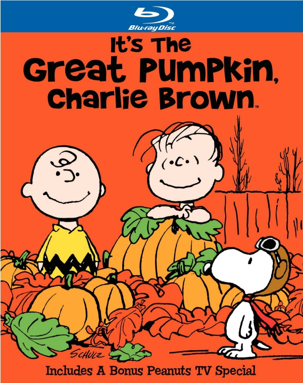 It's the Great Pumpkin, Charlie Brown | The Momiverse