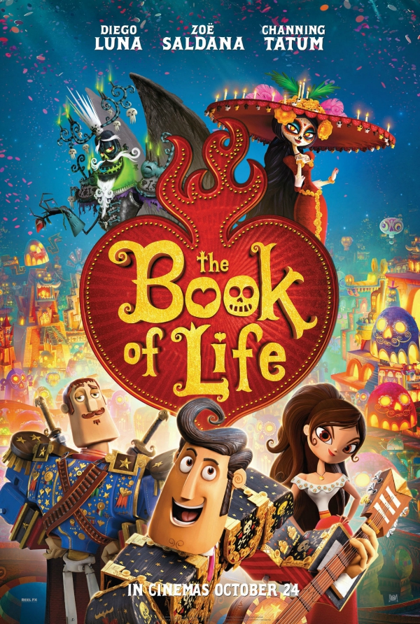 The Book of Life | The Momiverse