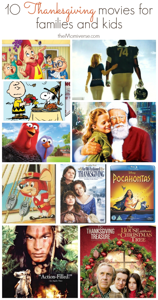 10 thanksgiving movies for families and kids the momiverse