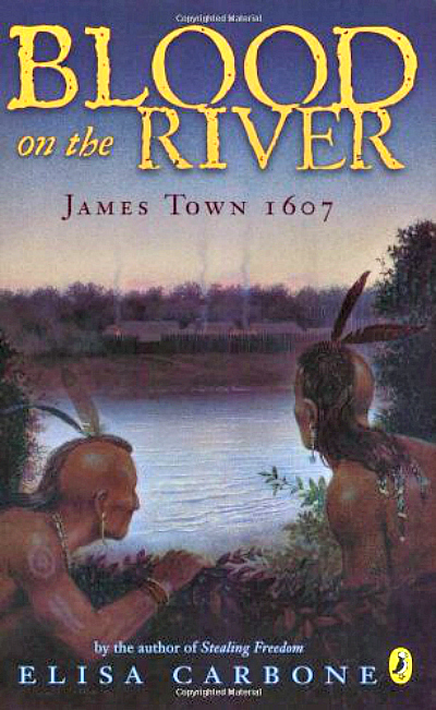 Blood on the River: James Town 1607 | The Momiverse