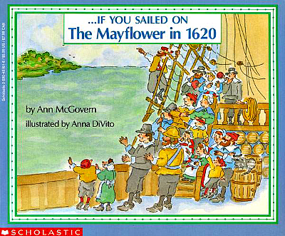 . . . If You Sailed on the Mayflower in 1620 | The Momiverse