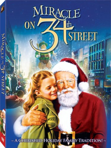 Miracle on 34th Street | The Momiverse