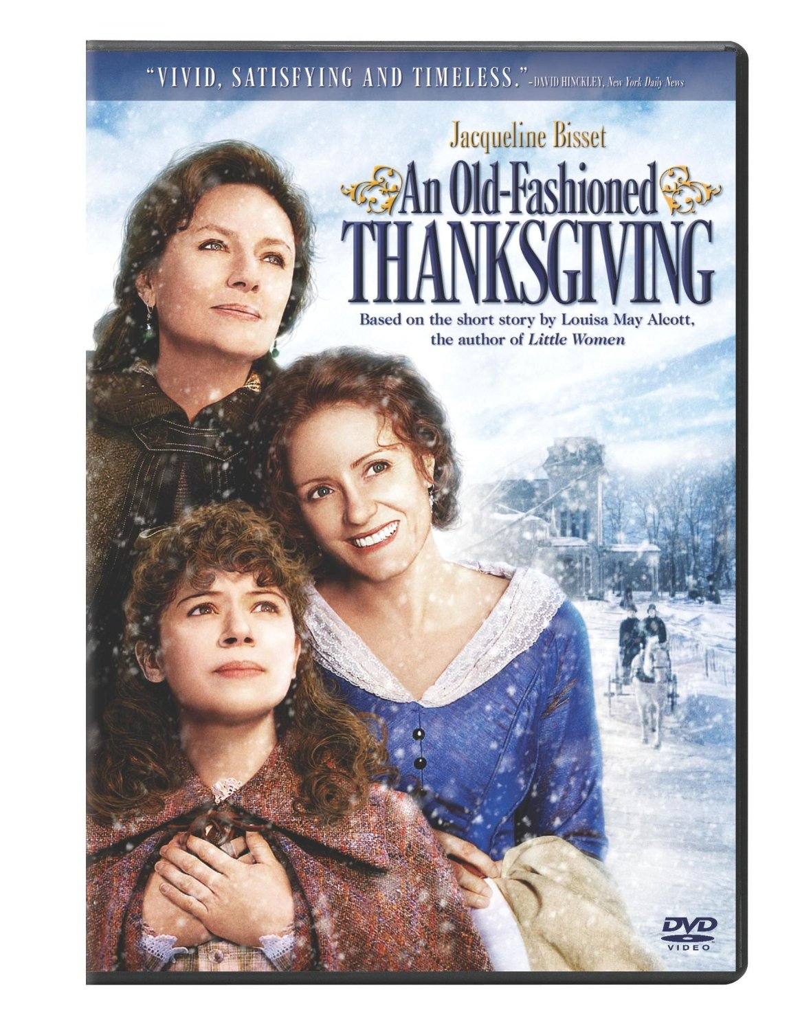 An Old Fashioned Thanksgiving | The Momiverse