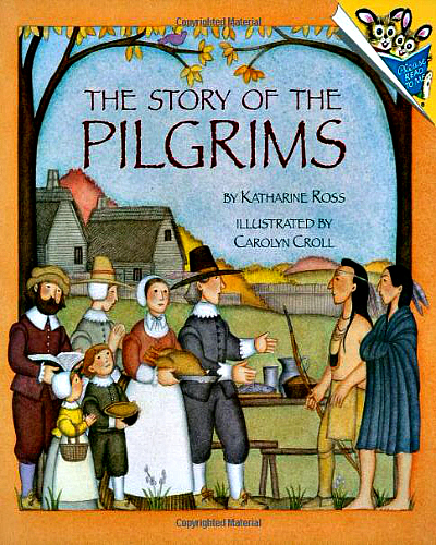 The Story of the Pilgrims | The Momiverse