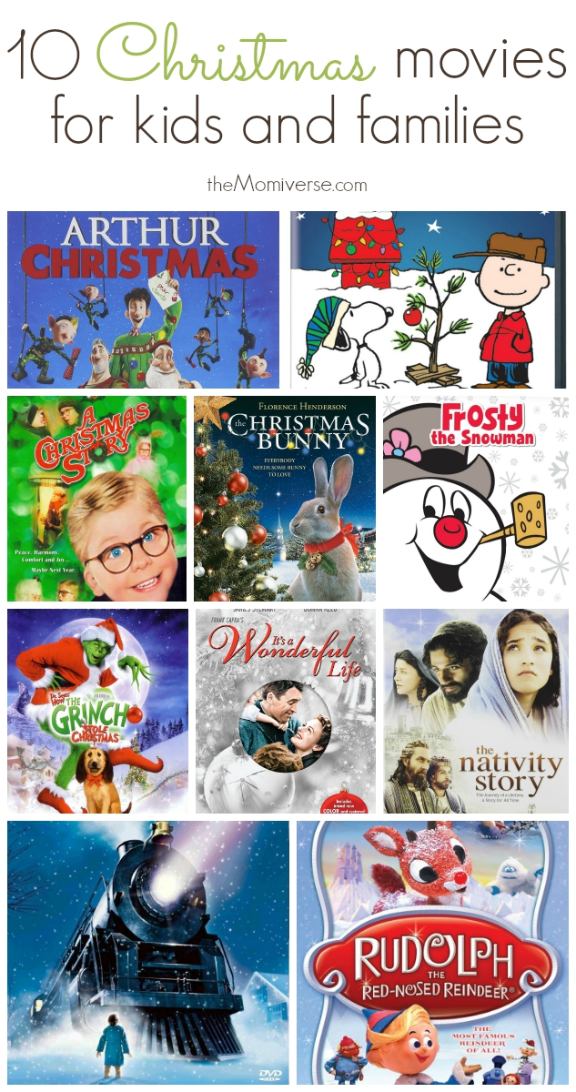 November Kids Movies Dvd