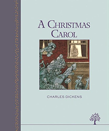 A Christmas Carol | The Momiverse