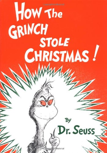 How the Grinch Stole Christmas! | The Momiverse