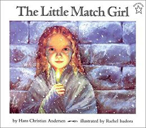 Little Match Girl| The Momiverse